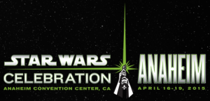Star Wars Celebration Anaheim @ Anaheim Convention Center | Anaheim | California | United States
