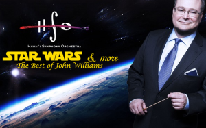 Star Wars & More: The Best of John Williams @ Blaisdell Concert Hall | Honolulu | Hawaii | United States