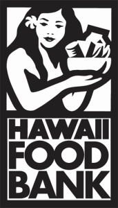 Hawaii Foodbank Annual Fooddrive @ Waterfront Plaza | Honolulu | Hawaii | United States