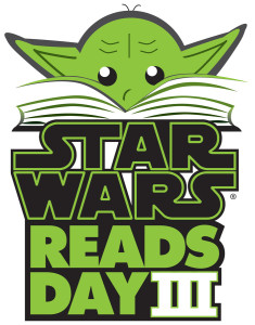 Star Wars Reads Day 2014 @ Various locations