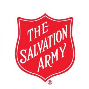 Salvation Army Red Kettle Campaign @ TBD | San Antonio | Texas | United States