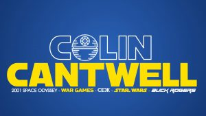 Meet & Greet with Colin Cantwell, Star Wars Ship Creator @ Other Realms Ltd | Honolulu | Hawaii | United States