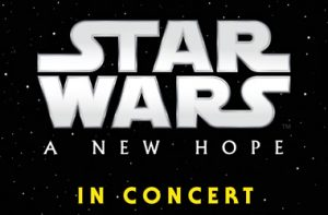 Star Wars: A New Hope - In Concert @ Neal S. Blaisdell Center | Honolulu | Hawaii | United States
